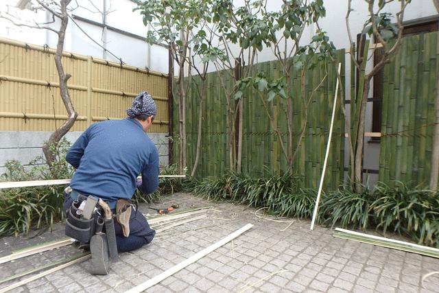植栽管理に付加価値を与えます!